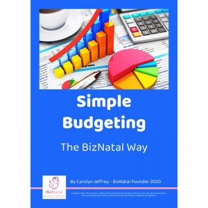 Simple Budgeting the BizNatal Way
